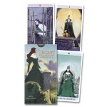 Secret Tarot Cards at Mystic Convergence Metaphysical Supplies, Metaphysical Supplies, Pagan Jewelry, Witchcraft Supply, New Age Spiritual Store