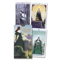 Secret Tarot Cards