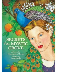 Secrets of the Mystic Grove Cards Mystic Convergence Metaphysical Supplies Metaphysical Supplies, Pagan Jewelry, Witchcraft Supply, New Age Spiritual Store