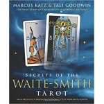 Secrets of the Waite-Smith Tarot at Mystic Convergence Metaphysical Supplies, Metaphysical Supplies, Pagan Jewelry, Witchcraft Supply, New Age Spiritual Store