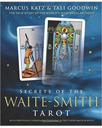 Secrets of the Waite-Smith Tarot Mystic Convergence Metaphysical Supplies Metaphysical Supplies, Pagan Jewelry, Witchcraft Supply, New Age Spiritual Store