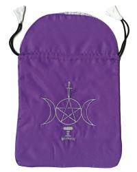 Sensual Wicca Satin Bag Mystic Convergence Metaphysical Supplies Metaphysical Supplies, Pagan Jewelry, Witchcraft Supply, New Age Spiritual Store