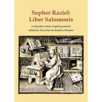 Sepher Raziel English Grimoire