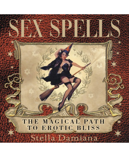 Sex Spells at Mystic Convergence Metaphysical Supplies, Metaphysical Supplies, Pagan Jewelry, Witchcraft Supply, New Age Spiritual Store