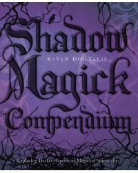 Shadow Magick Compendium Mystic Convergence Metaphysical Supplies Metaphysical Supplies, Pagan Jewelry, Witchcraft Supply, New Age Spiritual Store