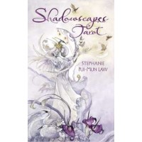 Shadowscapes Tarot Card Deck