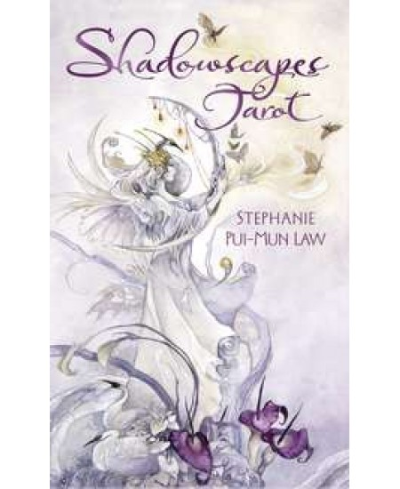 Shadowscapes Tarot Card Deck at Mystic Convergence Metaphysical Supplies, Metaphysical Supplies, Pagan Jewelry, Witchcraft Supply, New Age Spiritual Store