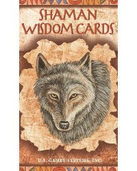 Shaman Wisdom Cards Mystic Convergence Metaphysical Supplies Metaphysical Supplies, Pagan Jewelry, Witchcraft Supply, New Age Spiritual Store