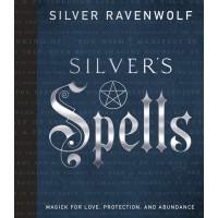 Silvers Spells by Silver Ravenwolf