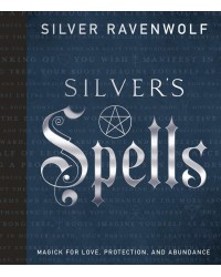 Silvers Spells by Silver Ravenwolf Mystic Convergence Metaphysical Supplies Metaphysical Supplies, Pagan Jewelry, Witchcraft Supply, New Age Spiritual Store