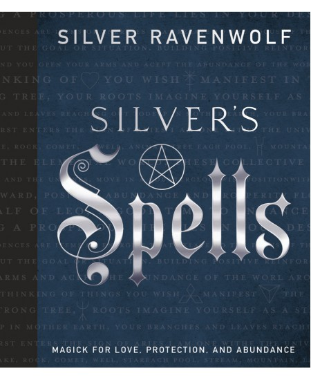 Silver's Spells at Mystic Convergence Metaphysical Supplies, Metaphysical Supplies, Pagan Jewelry, Witchcraft Supply, New Age Spiritual Store