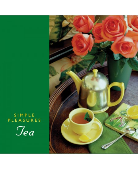 Simple Pleasures of Tea