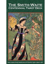 Smith-Waite Centennial Tarot Cards Mystic Convergence Metaphysical Supplies Metaphysical Supplies, Pagan Jewelry, Witchcraft Supply, New Age Spiritual Store