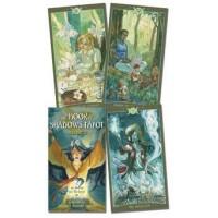 So Below - Book of Shadows Tarot Deck, Volume 2