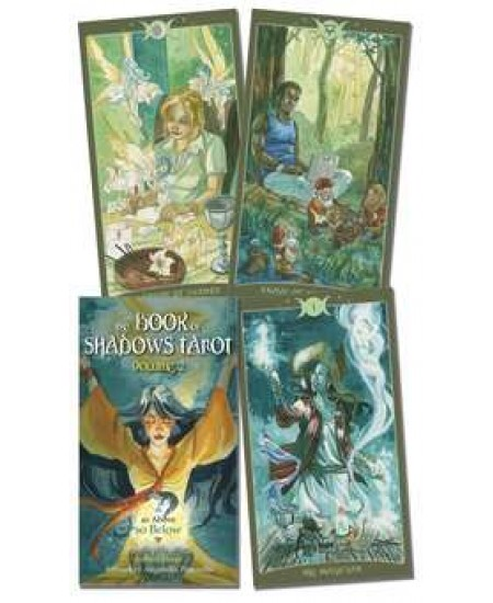 So Below - Book of Shadows Tarot Cards, Volume 2 at Mystic Convergence Metaphysical Supplies, Metaphysical Supplies, Pagan Jewelry, Witchcraft Supply, New Age Spiritual Store