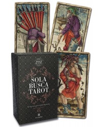 Sola Busca Tarot Cards Museum Quality Kit Mystic Convergence Metaphysical Supplies Metaphysical Supplies, Pagan Jewelry, Witchcraft Supply, New Age Spiritual Store