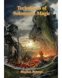 Techniques of Solomonic Magic Mystic Convergence Metaphysical Supplies Metaphysical Supplies, Pagan Jewelry, Witchcraft Supply, New Age Spiritual Store