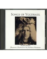Songs of Yggdrasil CD Mystic Convergence Metaphysical Supplies Metaphysical Supplies, Pagan Jewelry, Witchcraft Supply, New Age Spiritual Store
