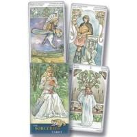 Sorcerers Tarot Card Deck