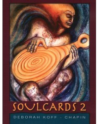 SoulCards 2 Deck Mystic Convergence Metaphysical Supplies Metaphysical Supplies, Pagan Jewelry, Witchcraft Supply, New Age Spiritual Store