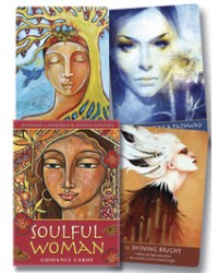 Soulful Woman Guidance Cards Mystic Convergence Metaphysical Supplies Metaphysical Supplies, Pagan Jewelry, Witchcraft Supply, New Age Spiritual Store