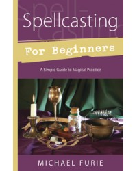 Spellcasting for Beginners - A Simple Guide to Magical Practice Mystic Convergence Metaphysical Supplies Metaphysical Supplies, Pagan Jewelry, Witchcraft Supply, New Age Spiritual Store