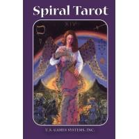 Spiral Tarot Cards