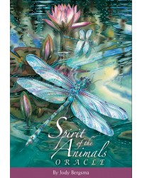 Spirit Of The Animals Oracle Cards Mystic Convergence Metaphysical Supplies Metaphysical Supplies, Pagan Jewelry, Witchcraft Supply, New Age Spiritual Store