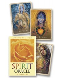 Spirit Oracle Cards Mystic Convergence Metaphysical Supplies Metaphysical Supplies, Pagan Jewelry, Witchcraft Supply, New Age Spiritual Store
