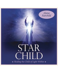 Star Child CD Mystic Convergence Metaphysical Supplies Metaphysical Supplies, Pagan Jewelry, Witchcraft Supply, New Age Spiritual Store