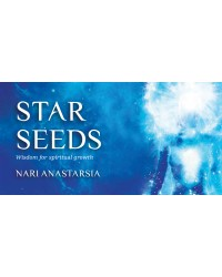Star Seeds Inspiration Cards