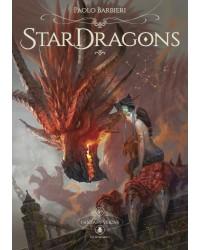 Star Dragons Book