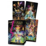 Starman Tarot Cards at Mystic Convergence Metaphysical Supplies, Metaphysical Supplies, Pagan Jewelry, Witchcraft Supply, New Age Spiritual Store