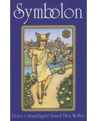 Symbolon Tarot Cards (Pocket Edition) Mystic Convergence Metaphysical Supplies Metaphysical Supplies, Pagan Jewelry, Witchcraft Supply, New Age Spiritual Store