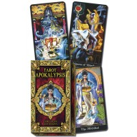 Tarot Apokalypsis Cards
