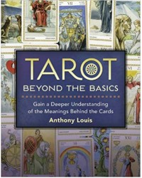 Tarot Beyond the Basics Mystic Convergence Metaphysical Supplies Metaphysical Supplies, Pagan Jewelry, Witchcraft Supply, New Age Spiritual Store