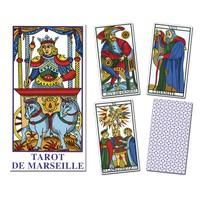 Tarot de Marseille Cards by Jodorowsky