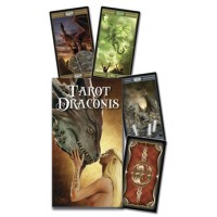 Tarot Draconis Cards
