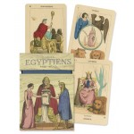 Tarot Egyptiens Cards - Anima Antiqua at Mystic Convergence Metaphysical Supplies, Metaphysical Supplies, Pagan Jewelry, Witchcraft Supply, New Age Spiritual Store