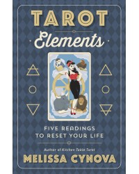 Tarot Elements - Five Readings to Reset Your Life Mystic Convergence Metaphysical Supplies Metaphysical Supplies, Pagan Jewelry, Witchcraft Supply, New Age Spiritual Store