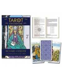 Tarot for Everyone Boxed Set Mystic Convergence Metaphysical Supplies Metaphysical Supplies, Pagan Jewelry, Witchcraft Supply, New Age Spiritual Store