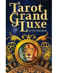 Tarot Grand Luxe Cards Mystic Convergence Metaphysical Supplies Metaphysical Supplies, Pagan Jewelry, Witchcraft Supply, New Age Spiritual Store