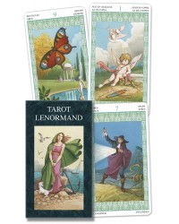 Tarot Lenormand Cards Mystic Convergence Metaphysical Supplies Metaphysical Supplies, Pagan Jewelry, Witchcraft Supply, New Age Spiritual Store