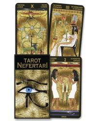 Tarot Nefertari Cards Mystic Convergence Metaphysical Supplies Metaphysical Supplies, Pagan Jewelry, Witchcraft Supply, New Age Spiritual Store