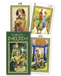Tarot of Druids Cards Mystic Convergence Metaphysical Supplies Metaphysical Supplies, Pagan Jewelry, Witchcraft Supply, New Age Spiritual Store