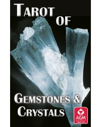 Tarot of Gemstones and Crystals Cards Mystic Convergence Metaphysical Supplies Metaphysical Supplies, Pagan Jewelry, Witchcraft Supply, New Age Spiritual Store