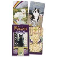 Tarot of Pagan Cats Cards
