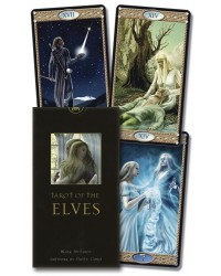 Tarot of the Elves Cards Mystic Convergence Metaphysical Supplies Metaphysical Supplies, Pagan Jewelry, Witchcraft Supply, New Age Spiritual Store