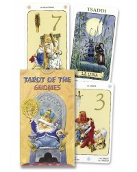 Tarot of the Gnomes Cards Mystic Convergence Metaphysical Supplies Metaphysical Supplies, Pagan Jewelry, Witchcraft Supply, New Age Spiritual Store