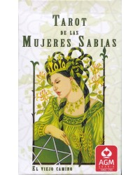 Tarot de las Mujeres Sabias (Tarot of the Wise Women) Mystic Convergence Metaphysical Supplies Metaphysical Supplies, Pagan Jewelry, Witchcraft Supply, New Age Spiritual Store